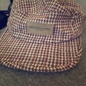 OBEY adjustable cap